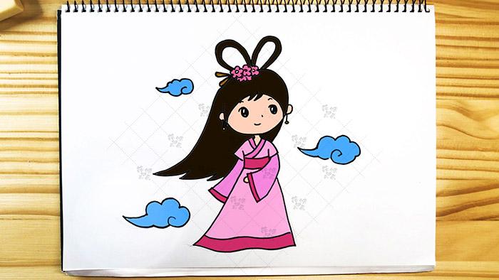 送给老师的画_妈妈我爱你!用爱心画一张漂亮的母亲节手抄报模板送给妈妈吧 ...